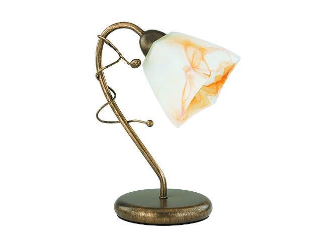 Lampa stołowa STYL 1xE14 40W 4400 Alfa