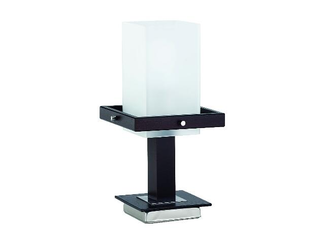 Lampa stołowa ECO VENGE 1xE27 60W 10668 Alfa