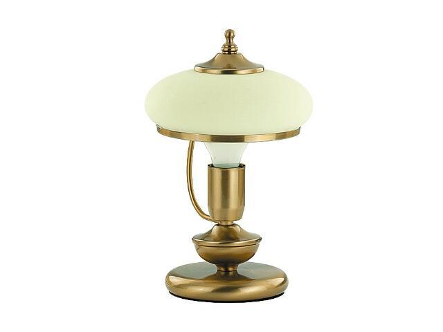 Lampa stołowa PRESTIGE 1xE27 60W 10908 Alfa