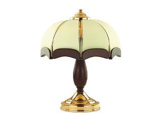 Lampa stołowa SIKORKA VENGE 2xE14 40W 11508 Alfa