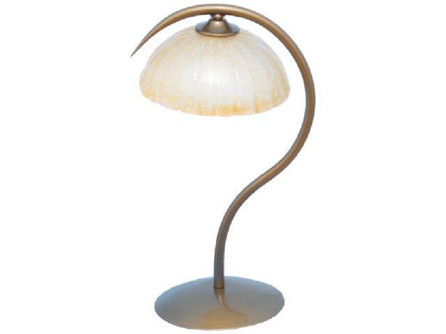 Lampa stołowa Amadeus 1xE27 60W K-1025 Kaja