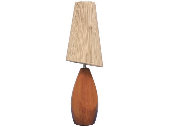 Lampa stołowa Dros 1xE27 40W K-MT68109-J Kaja