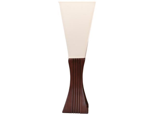 Lampa stołowa Teco 1xE27 60W K-MT6898-C Kaja