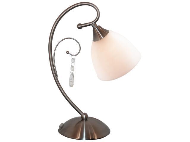 Lampa stołowa Christa 1xE14 40W K-MA01441T-1 Kaja