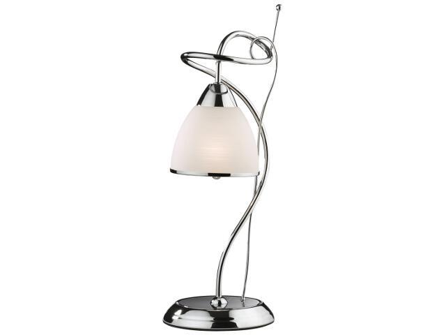 Lampa stołowa Iveta 1xE14 40W K-MA02492T-1 Kaja