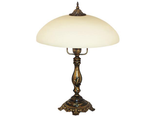 Lampa stołowa Lux 1xE27 60W K-1463 Kaja