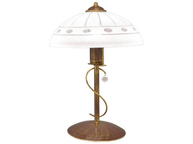 Lampa stołowa Hermes 1xE27 60W K-2069 Kaja