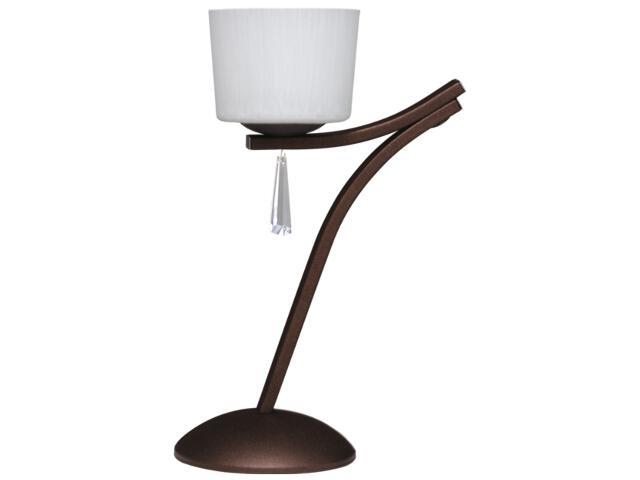 Lampa stołowa Toro 1xE27 60W K-2373 Kaja