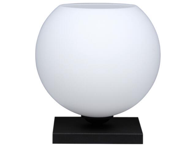 Lampa stołowa Black 1xE27 60W K-2534 Kaja