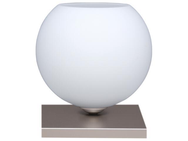 Lampa stołowa Satin 1xE27 60W K-2554 Kaja