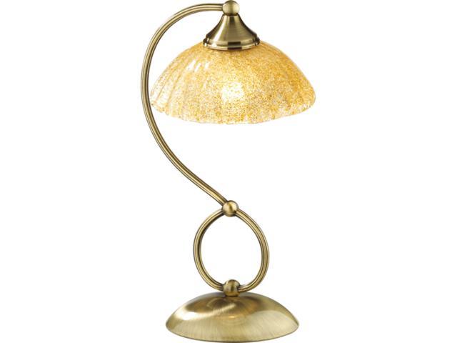 Lampa stołowa Parys 1xE27 40W K-MA03588T-1 Kaja