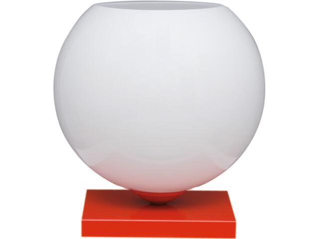 Lampa stołowa Red 1xE27 60W K-2524 Kaja