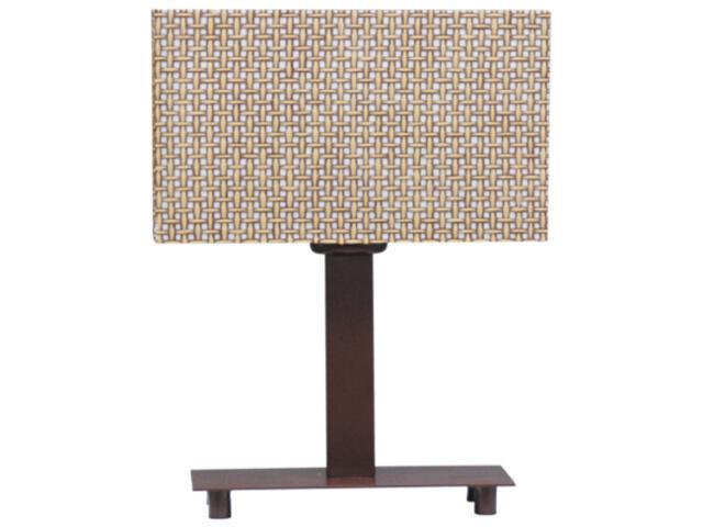 Lampa stołowa Kana 1xE27 60W K-2584 Kaja