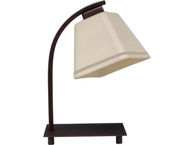 Lampa stołowa Neva 1xE27 60W K-2763 Kaja
