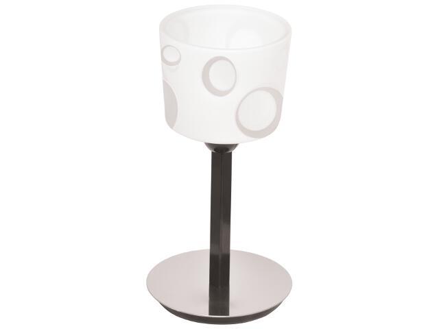 Lampa stołowa Tunis 1xE27 60W K-1895 Kaja