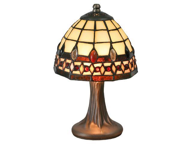 Lampa stołowa DORIS I mała 1979 Nowodvorski