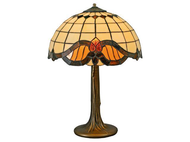 Lampa stołowa SELENE I duża 1985 Nowodvorski
