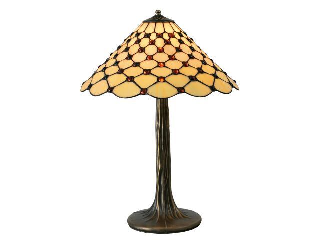 Lampa stołowa LISA I duża 1989 Nowodvorski