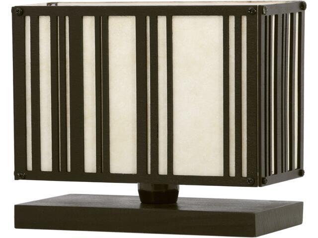 Lampa stołowa BAR CODE I 2541 Nowodvorski