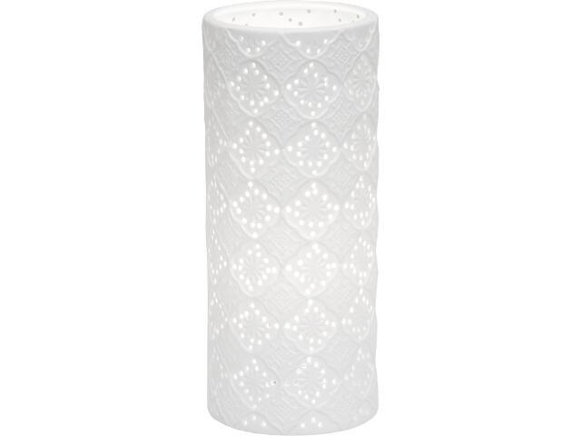 Lampa stołowa CINDERELLA I walec mały 2552 Nowodvorski