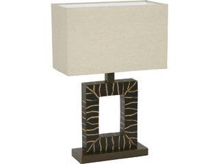 Lampa stołowa SHANGRILLA I 2560 Nowodvorski