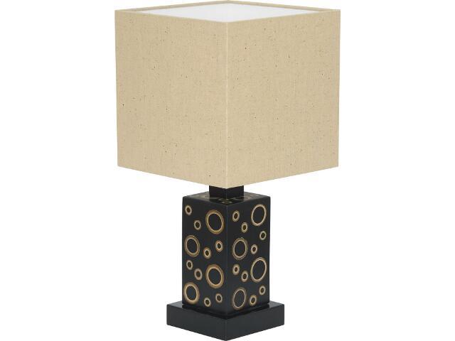 Lampa stołowa RINGS I 2570 Nowodvorski