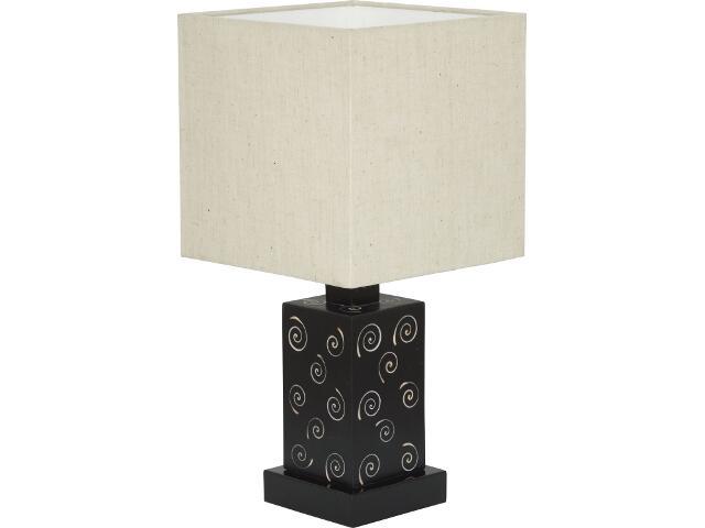Lampa stołowa SHELLS I 2571 Nowodvorski