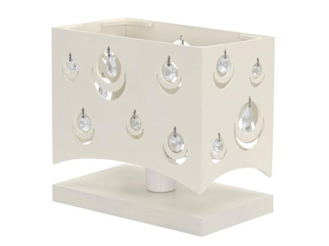 Lampa stołowa PALAU ECRU I 3104 Nowodvorski