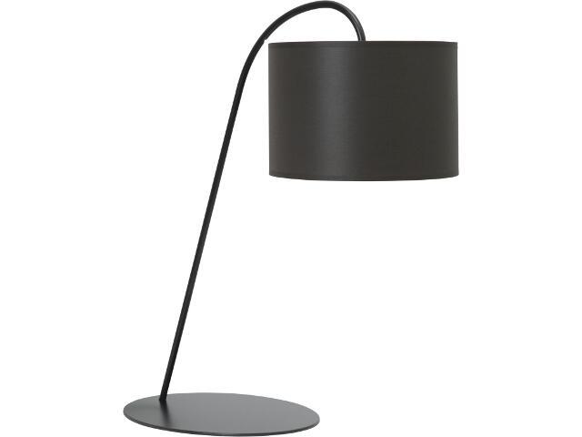 Lampa stołowa ALICE brown I S 3470 Nowodvorski