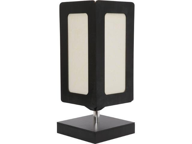 Lampa stołowa ART DECO wenge I 3530 Nowodvorski