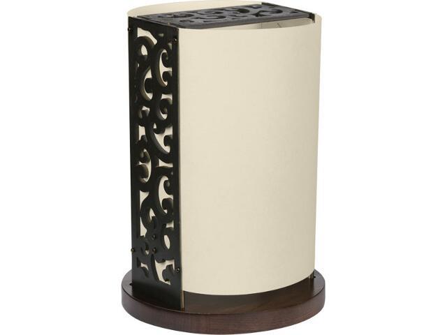Lampa stołowa MADERA I 3854 Nowodvorski