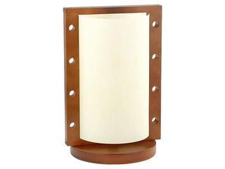 Lampa stołowa GEO kremowa I 615 Nowodvorski