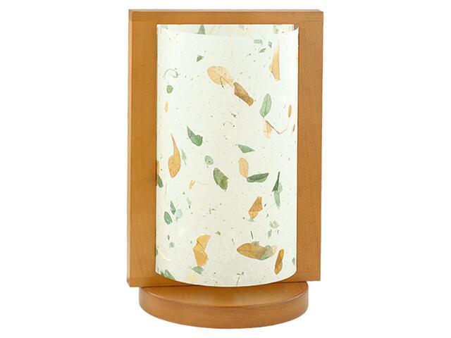 Lampa stołowa GEO liść I 705 Nowodvorski