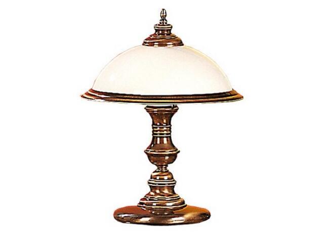Lampa stołowa PATYNA I 1xE27 60W 212C/B1 I Aldex