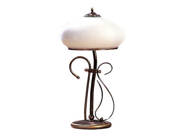 Lampa stołowa PATYNA II 2xE14 40W 212B2/B Aldex