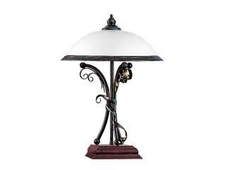 Lampa stołowa GRUBA RURA 2xE14 40W 222A3/B Aldex