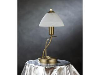 Lampa stołowa RING 1xE14 40W 366B Aldex