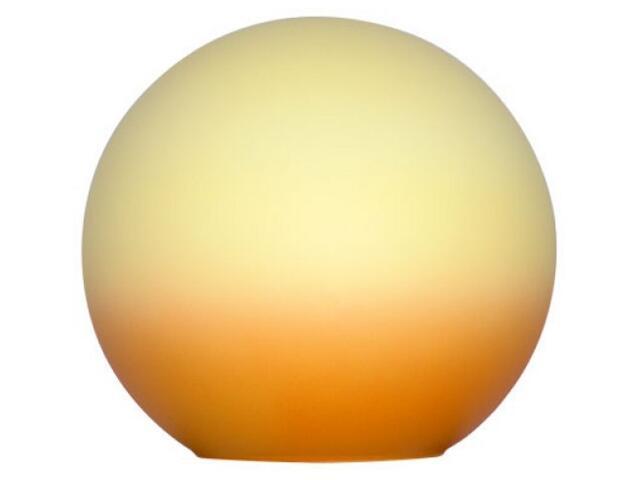 Lampa stołowa MANDARYNA 1xE27 60W 398B1 Aldex