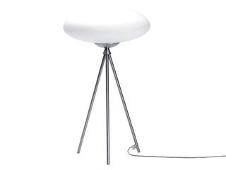 Lampa stołowa Sphere 1x40W G9 satyna Sanneli Design