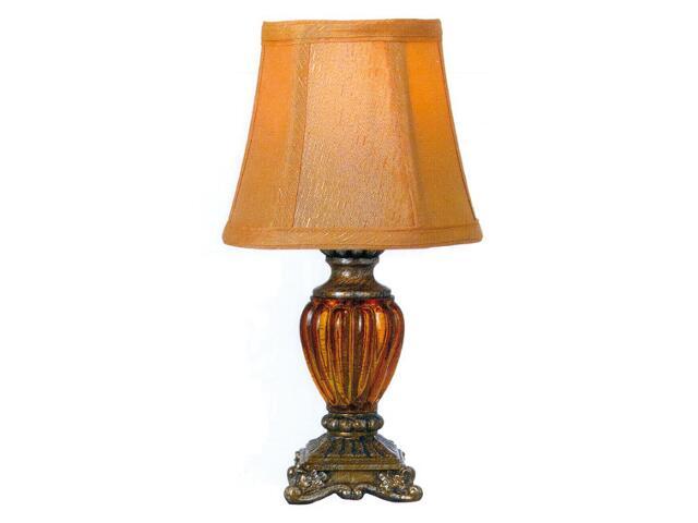 Lampa stołowa Venice 1xE14 40W 500101-24 Reality