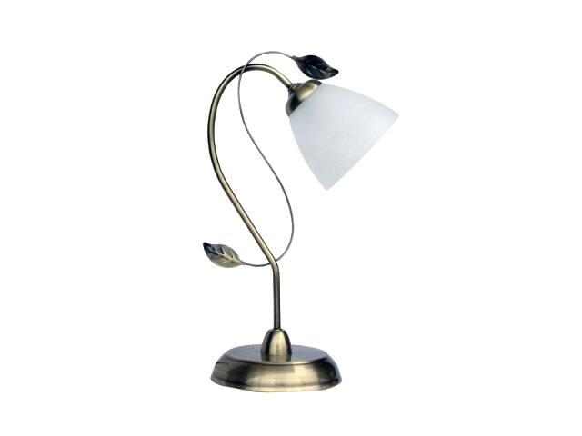 Lampa stołowa Zoja 1xE27 60W 506201-04 Reality