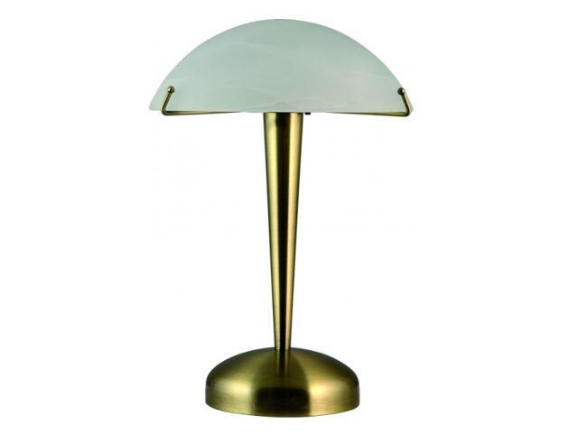 Lampa stołowa Garda 1xE27 40W 507401-04 Reality