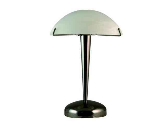 Lampa stołowa Garda 1xE14 40W 507401-09 Reality