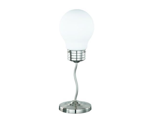 Lampa stołowa 1xE14 40W 508001-07 Reality