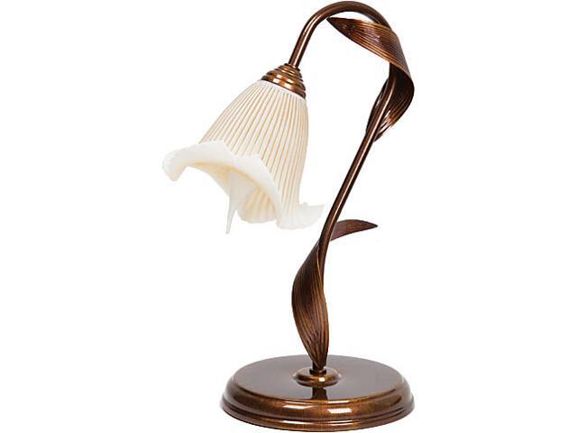 Lampa stołowa Tina 1xE14 00506 Sigma