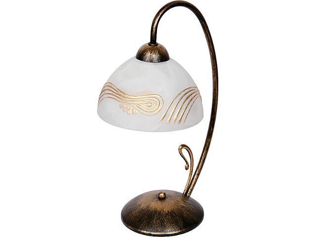 Lampa stołowa Ida 1xE27 00204 Sigma