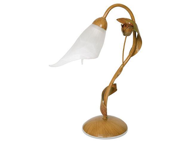 Lampa stołowa Bianka 1xE14 00106 Sigma
