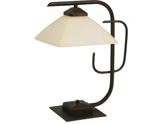 Lampa stołowa Casino Classic 1xE27 00607 Sigma