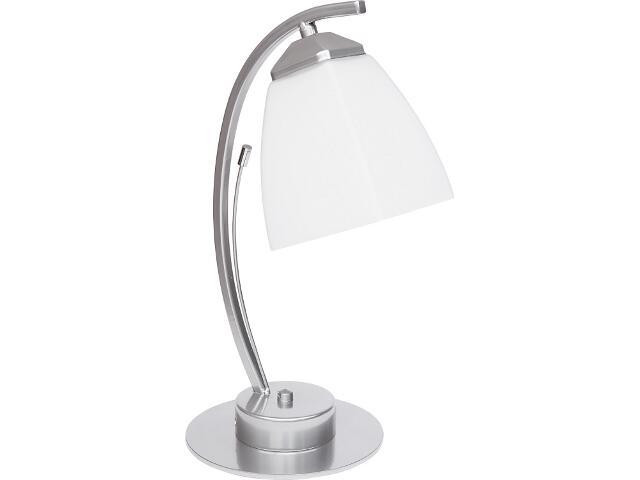 Lampa stołowa Otto 1xE27 07504 Sigma