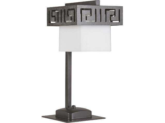 Lampa stołowa Nuta 1xE27 11305 Sigma